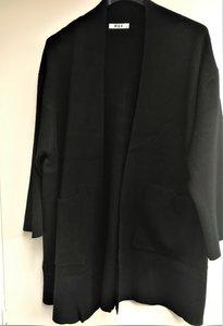 vest zwart 9195